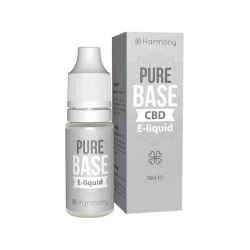 Booster CBD (Pure Base)...