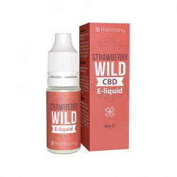 Strawberry Wild 10ml - Harmony