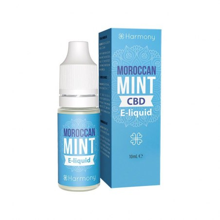 Moroccan Mint 10ml - Harmony