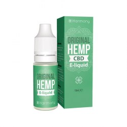 Original Hemp 10ml - Harmony