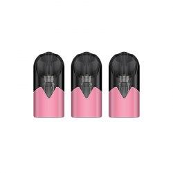 Cartouches Tempo pink...
