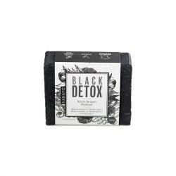 Savon Black Detox - Hanapiz