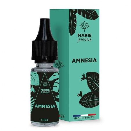 Amnesia 10ml - Marie Jeanne