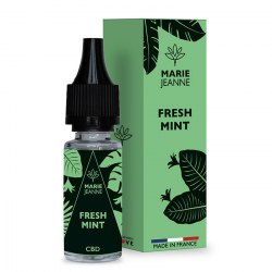 Fresh Mint 10ml - Marie Jeanne