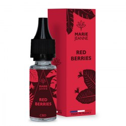 Red Berries 10ml - Marie...