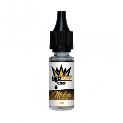 Melon 10ml - NeoPuff