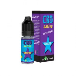 Booster CBD 10ml - Vap'Fusion