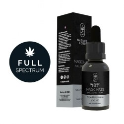 "Magic Haze 10ml ""Cru..."