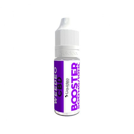 Booster CBD 10ml - Weedeo