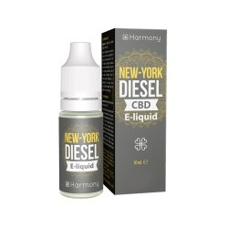 New York Diesel 10ml - Harmony